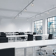 48643871-workplaces-in-a-bright-modern-loft-open-space-office-empty-tables-and-docents-book-shelves-new-york-