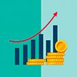 estatisticas-bar-grafico-crescimento-seta-pilha-moedas-dinheiro_24908-11708