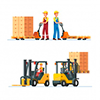 warehouse-workers-working-with-forklifts_3446-391